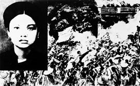 Đồng chí Nguyễn Thị Minh Khai với sự nghiệp giải phóng phụ nữ