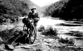Đồng chí Nguyễn Lam - Bí thư thứ nhất Trung ương Đoàn đầu tiên