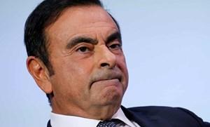 Bắt Chủ tịch Nissan - Renault, ông trùm ngành ôtô toàn cầu