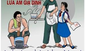 Ngày Gia đình Việt Nam 28/6: Đã yêu thương, không bạo lực
