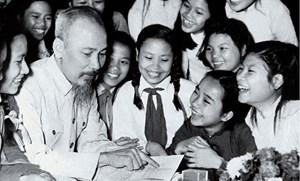 Di chúc của Chủ tịch Hồ Chí Minh - Định hướng thực hiện lý tưởng xã hội chủ nghĩa