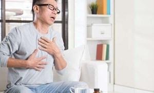 """Cảnh báo cơn đau tim từ những dấu hiệu """"thầm lặng"""""""