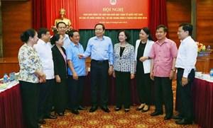 Phản biện - Cách hoạt động sinh động và có hiệu quả nhất của MTTQ Việt Nam
