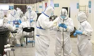 Bộ Y tế: Tiếp tục cách ly 61 người nghi nhiễm Covid-19