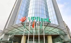 Ngân hàng VPBank đang có tỷ lệ nợ xấu cao nhất hệ thống