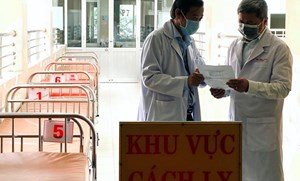 Người có thẻ BHYT được đảm bảo quyền lợi khi điều trị Covid-19