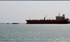 'Bom hẹn giờ' chực chờ phát nổ ở Biển Đỏ tương tự thảm họa cảng Beirut