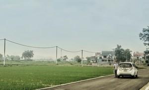 Nông thôn mới - ghi nhận từ những con đường