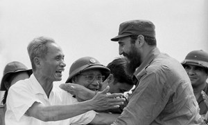 Đồng chí Phạm Văn Đồng: Nhà ngoại giao xuất sắc của Đảng, Nhà nước và cách mạng Việt Nam