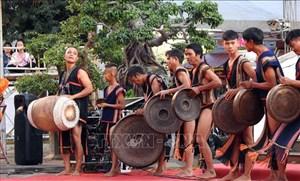 Kon Tum đăng cai Ngày hội văn hóa, thể thao và du lịch các dân tộc vùng Tây Nguyên lần thứ I