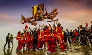 Nâng cao hiệu quả quản lý văn hóa biển, đảo Việt Nam, hướng tới mục tiêu phát triển bền vững