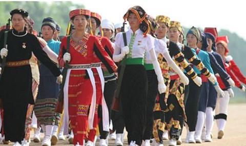 MTTQ Việt Nam trong công tác bảo đảm quốc phòng, an ninh vùng đồng bào dân tộc thiểu số