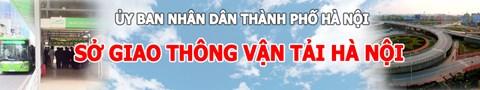 Sở Giao thông Vận tải Hà Nội