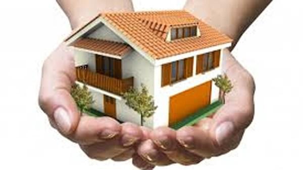 Có thể tặng cho đất và nhà đang thế chấp ngân hàng?