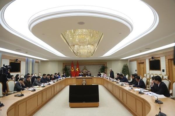 MTTQ Việt Nam phát huy sức mạnh khối đại đoàn kết toàn dân tộc trên cơ sở tăng cường sự đồng thuận xã hội