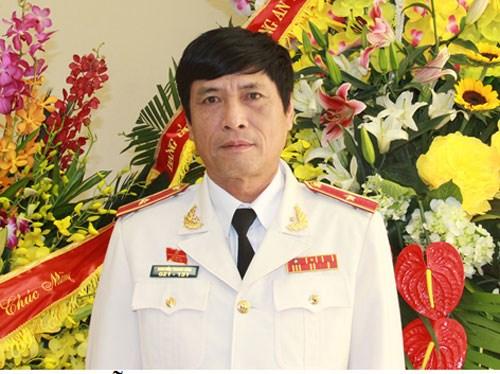 Vụ cựu Cục trưởng Nguyễn Thanh Hóa có dấu hiệu hoạt động kiểu mafia