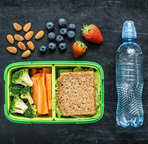 9 cách để ăn vặt thả ga mà chẳng bao giờ lo tăng cân hay mắc bệnh