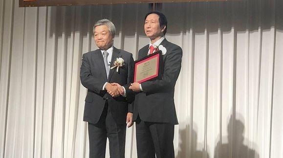 Viện trưởng Viện Nghiên cứu tế bào gốc & công nghệ gen Vinmec nhận giải thưởng Nikkei châu Á