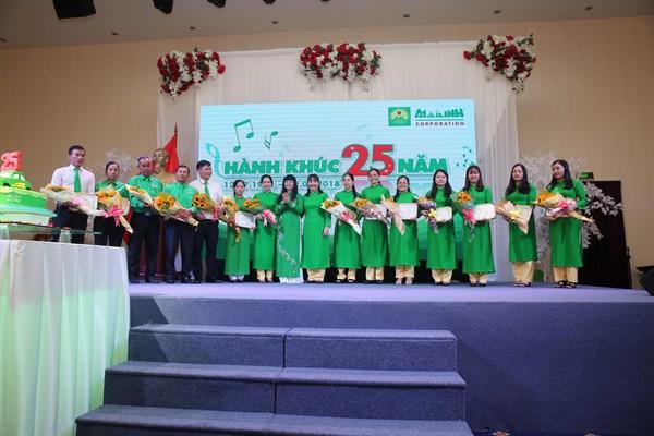Mai Linh 25 năm: Phát triển bền vững, lấy công nghệ làm nền tảng
