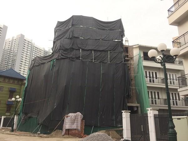 Lãnh đạo Hà Nội yêu cầu quận Hoàng Mai xử lý dứt điểm vi phạm tại phường Mai Động