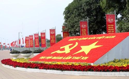Tiếp tục xây dựng Nhà nước pháp quyền xã hội chủ nghĩa ở nước ta theo đường lối Đại hội XII của Đảng