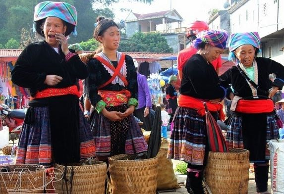 Công tác dân vận đối với đồng bào dân tộc H'Mông của Công an tỉnh Nghệ An