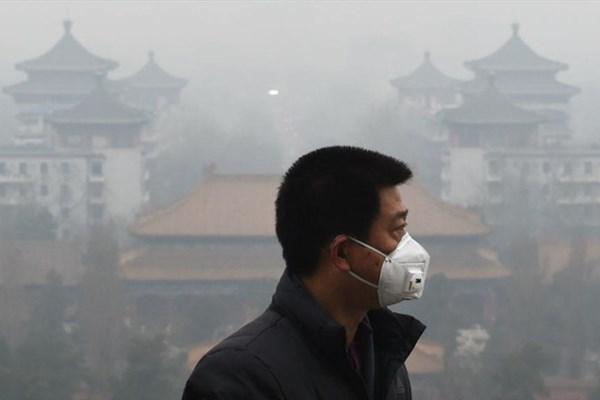 Bắc Kinh thoát nhóm ô nhiễm không khí nhất thế giới như thế nào?