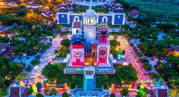Các đấng mày râu cần biết: Sun World Danang Wonders sẽ tặng 3.500 vé vào cửa cho du khách nữ dịp 20/10