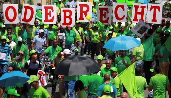Những thách thức mới của cuộc chiến chống tham nhũng ở khu vực Mỹ Latinh