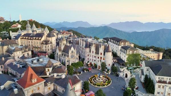 Khách sạn sang trọng hàng đầu châu Á cho kỳ nghỉ trăng mật