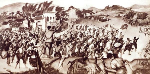Phương pháp phát huy sức mạnh tổng hợp của Đảng trong tiến trình 90 năm lãnh đạo cách mạng Việt Nam