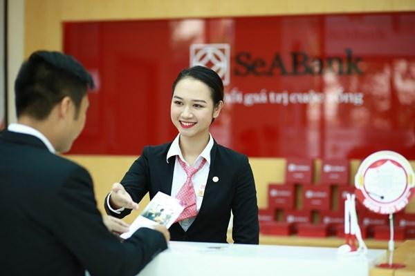 Công đoàn SeABank ủng hộ 400 triệu đồng chung tay cùng cả nước phòng, chống dịch Covid-19