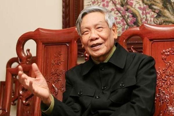 Tổng Bí thư Lê Khả Phiêu - Nhà lãnh đạo tài năng của Đảng Cộng sản Việt Nam