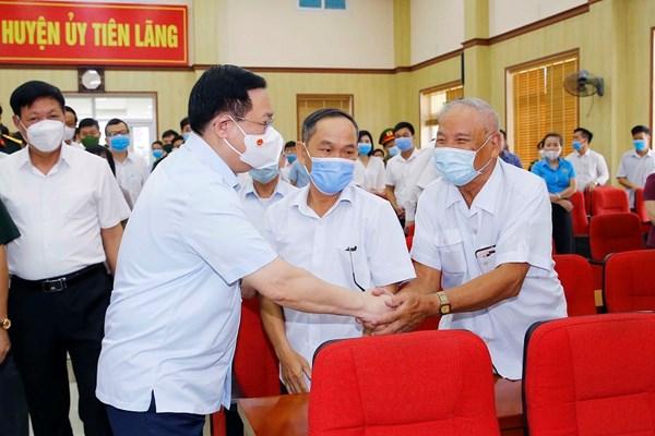 Giá trị tư tưởng Hồ Chí Minh trong xây dựng Nhà nước pháp quyền xã hội chủ nghĩa Việt Nam hiện nay