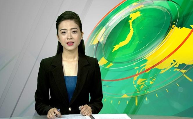 Bản tin Truyền hình Mặt trận số 9